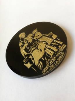 Création de médaille religieuse